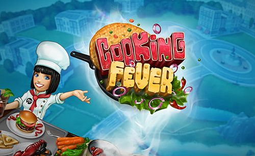 Download Cooking fever für iPhone kostenlos.