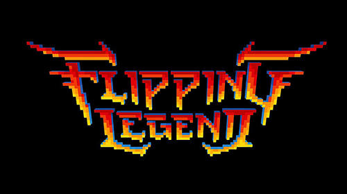 Download Flipping legend für iPhone kostenlos.