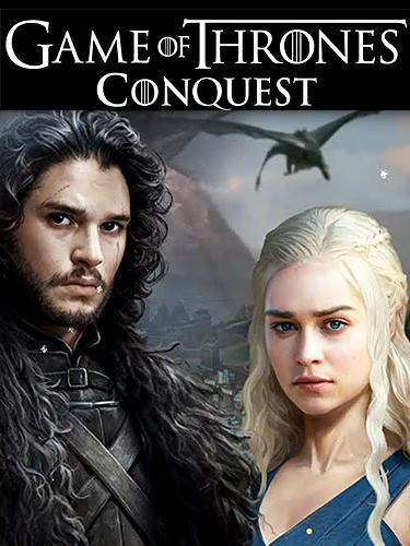 Download Game of thrones: Conquest für iPhone kostenlos.