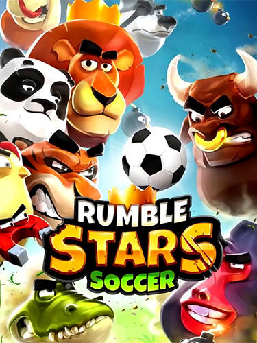 Download Rumble stars für iPhone kostenlos.