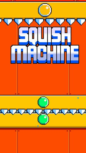 Download Squish machine für iPhone kostenlos.