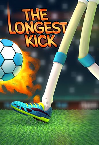Download The Longest kick für iPhone kostenlos.