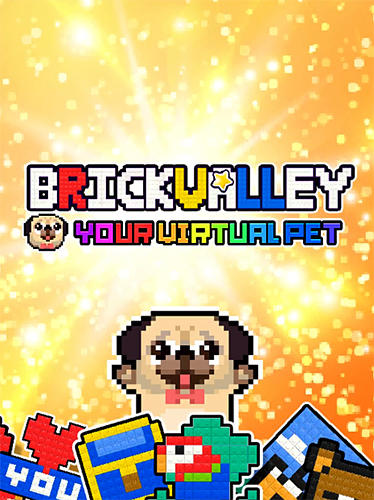 Download Brick valley: Your virtual pet für iPhone kostenlos.