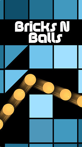 Download Bricks n balls für iPhone kostenlos.