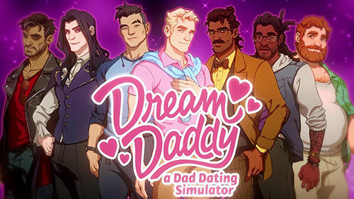 Download Dream daddy für iPhone kostenlos.