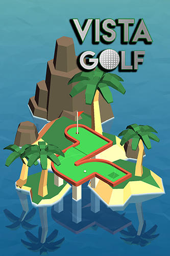 Download Vista golf für iPhone kostenlos.