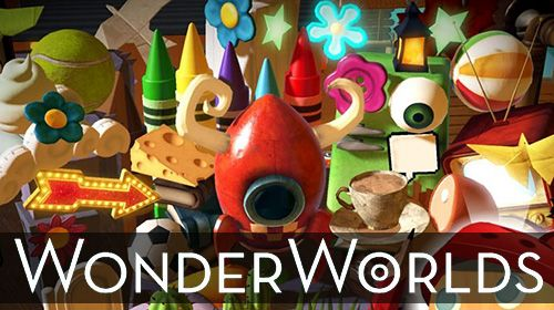 Download Wonder worlds für iPhone kostenlos.