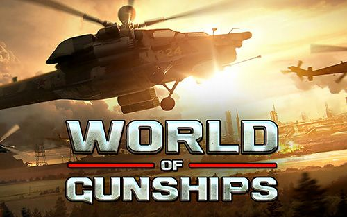 Download World of gunships für iPhone kostenlos.
