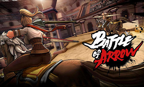 Download Battle of arrow für iPhone kostenlos.