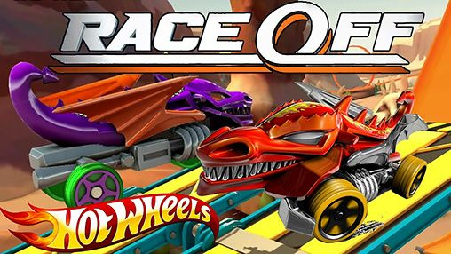 Download Hot wheels: Race off für iPhone kostenlos.