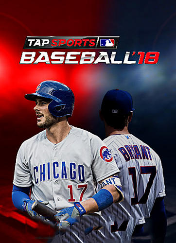 Download MLB Tap sports: Baseball 2018 für iPhone kostenlos.