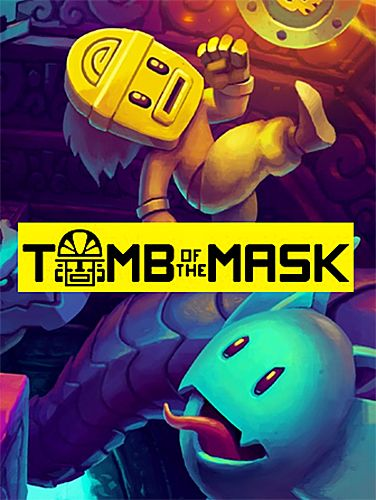 Download Tomb of the mask für iPhone kostenlos.