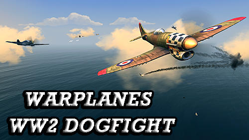 Download Warplanes: WW2 dogfight für iPhone kostenlos.