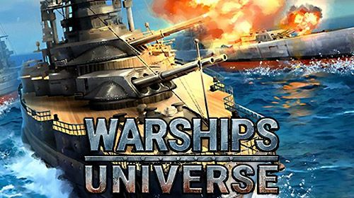 Download Warships universe: Naval battle für iPhone kostenlos.