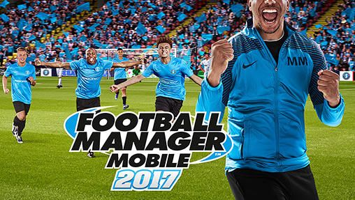 Download Football manager mobile 2017 für iPhone kostenlos.