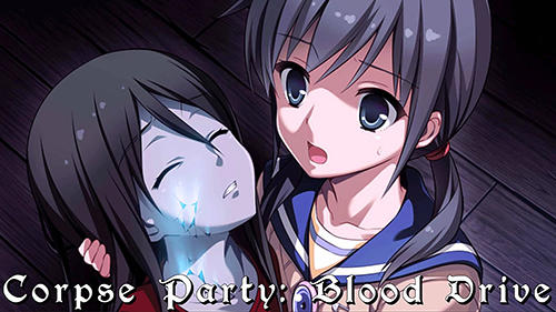 Download Corpse party: Blood drive für iPhone kostenlos.