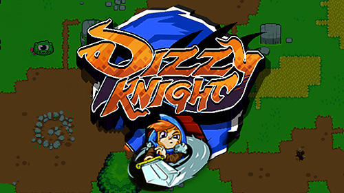 Download Dizzy knight für iPhone kostenlos.
