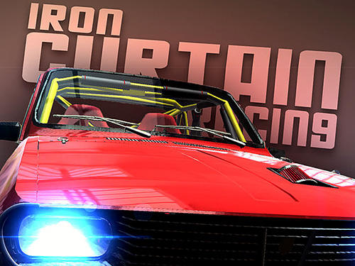 Download Iron curtain racing: Car racing game für iPhone kostenlos.