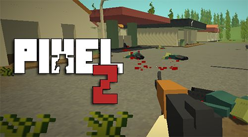 Download Pixel Z: Gun day für iPhone kostenlos.