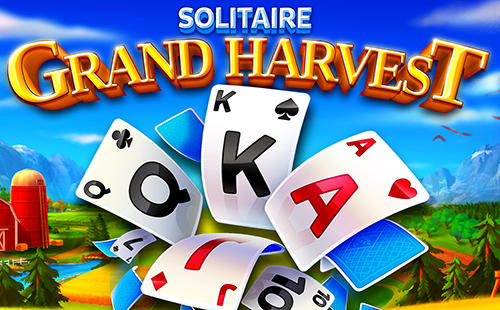 Download Solitaire: Grand harvest für iPhone kostenlos.