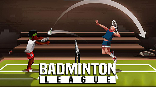 Download Badminton league für iPhone kostenlos.