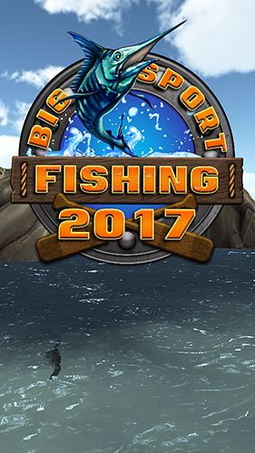 Download Big sport fishing 2017 für iPhone kostenlos.