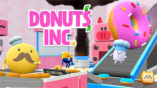 Download Donuts inc. für iPhone kostenlos.