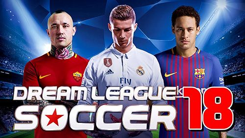 Download Dream league: Soccer 2018 für iPhone kostenlos.