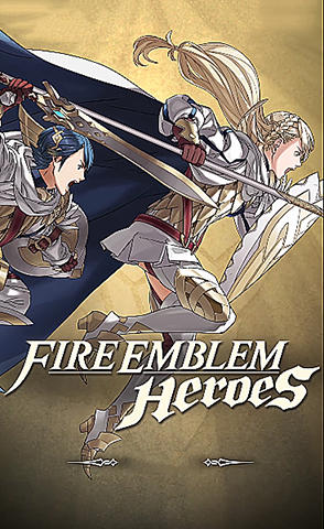 Download Fire emblem heroes für iPhone kostenlos.
