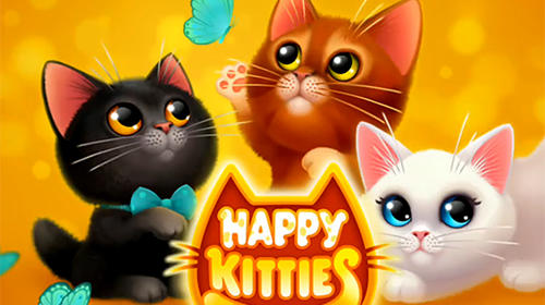 Download Happy kitties für iPhone kostenlos.
