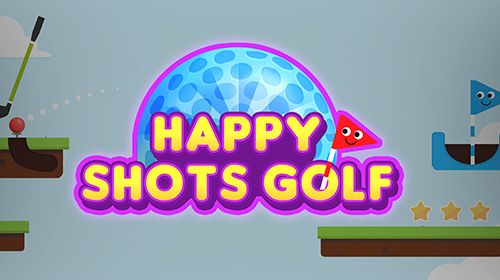 Download Happy shots golf für iPhone kostenlos.
