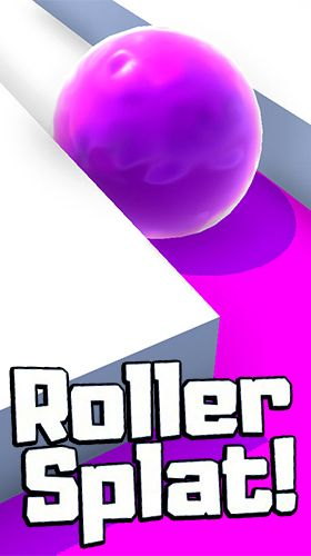 Download Roller splat! für iPhone kostenlos.
