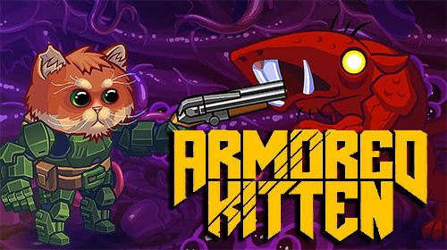 Download Armored kitten für iPhone kostenlos.