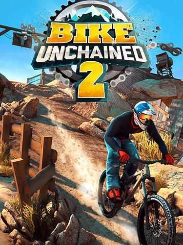Download Bike unchained 2 für iPhone kostenlos.