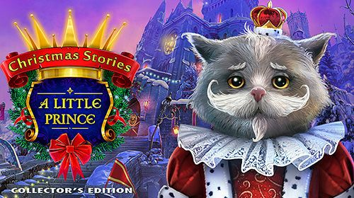 Download Christmas stories: A little prince für iPhone kostenlos.