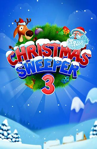 Download Christmas sweeper 3 für iPhone kostenlos.