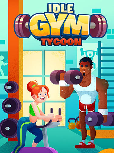 Download Idle fitness gym tycoon für iPhone kostenlos.