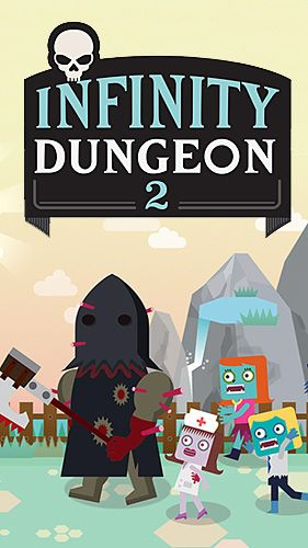 Download Infinity dungeon 2 für iPhone kostenlos.