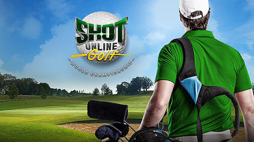 Download Shot online golf: World championship für iPhone kostenlos.