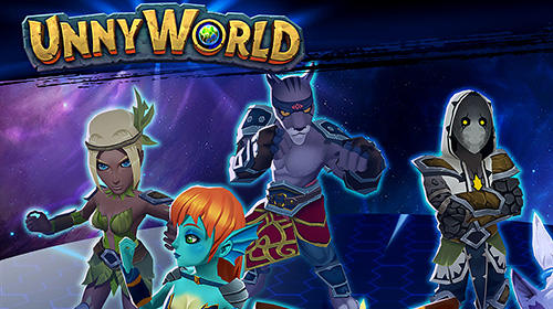 Download Unnyworld: Battle royale für iPhone kostenlos.