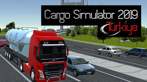 Download Cargo simulator 2019: Turkey für iPhone kostenlos.