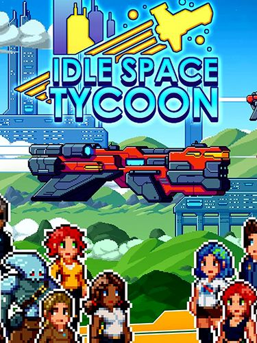 Download Idle space tycoon für iPhone kostenlos.