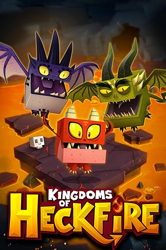 Download Kingdoms of heckfire für iPhone kostenlos.