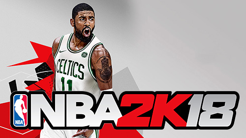 Download NBA 2K18 für iPhone kostenlos.