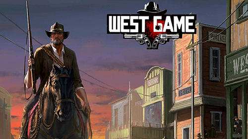 Download West game für iPhone kostenlos.
