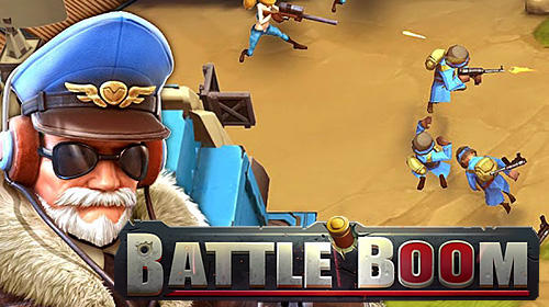 Download Battle boom für iPhone kostenlos.