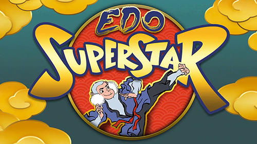Download Edo superstar für iPhone kostenlos.