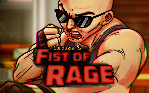 Download Fist of rage: 2D battle platformer für iPhone kostenlos.