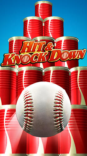Download Hit and knock down für iPhone kostenlos.