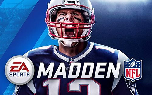 Download Madden: NFL football für iPhone kostenlos.